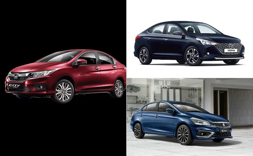 The Hyundai Verna has been launched in India with three engine options.