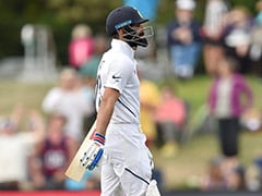 Virat Kohlis Reflexes Have Slowed, Needs To Practice More: Kapil Dev On Batting Failure In New Zealand
