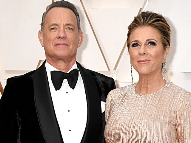 Recovered Now, Tom Hanks, Wife To Donate Plasma For COVID-19 Research