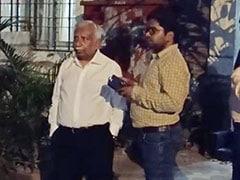 Jet Founder Naresh Goyal's Home Raided In Alleged Money Laundering Case