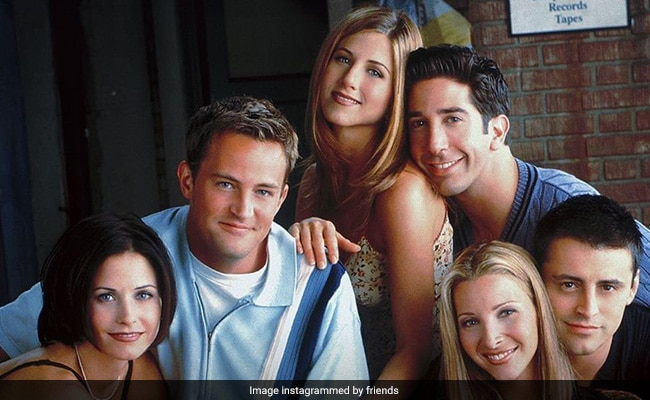 Brad Pitt Convinced Jennifer Aniston To Say Yes To The F.R.I.E.N.D.S Reunion: Report