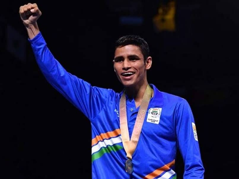 Eight Members Of Indian Boxing Squad Test Positive For Covid, 7 To Return Home After Recovery