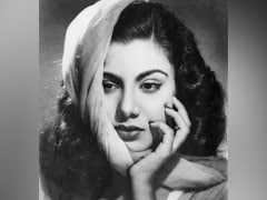 "Actress Nimmi Dies At 88. ""You Were Part Of The RK Family,"" Tweets Rishi Kapoor"