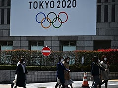 "Tokyo Olympics 2020: Organisers Say ""New Dates Likely To Be Revealed This Week"""