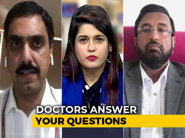 Video : Surgical Masks Enough For Coronavirus? Doctors Answer Your Questions