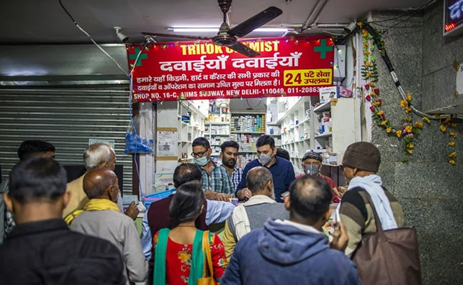 India's GDP To Grow By 11% In 2021-22 Despite Pandemic: Report