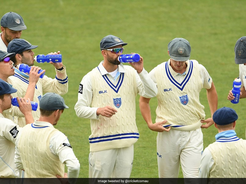 Coronavirus: New South Wales Crowned Sheffield Shield Champions After Remainder Of Season Cancelled