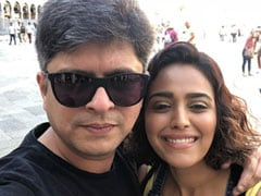 "Swara Bhasker On Break-Up With Himanshu Sharma: ""Nobody Cheated On Anyone"""