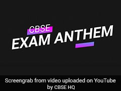 CBSE's Latest Cure For Stress Management During Board Exams: A Rap Song