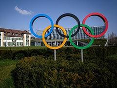 """""""Delhi Will Bid For The 2048 Olympics"""": Arvind Kejriwal"""