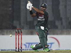 1st T20I: Soumya Sarkar, Liton Das Help Bangladesh Crush Zimbabwe