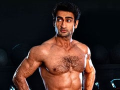 """Kumail Nanjiani's Secret Identity In The Eternals Is """"The Biggest Bollywood Star"""""""