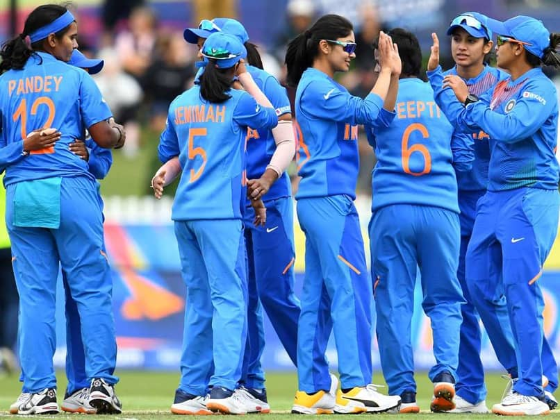 India vs England, Womens T20 World Cup Semi-Final Highlights: India Enter Maiden Final As Rain Washes Out Semi-Final