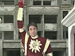 <I>Shaktimaan</I> Sequel On The Cards? Here's What Mukesh Khanna Said