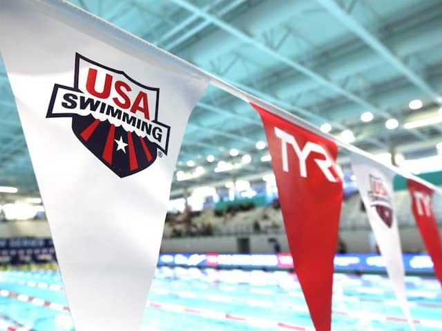 USA Swimming Announces New Dates For Olympic Team Trials