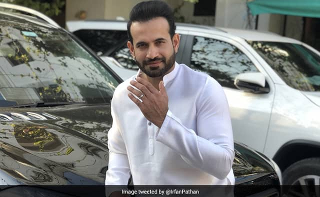 Irfan Pathan tweet on Racism in cricket goes viralv