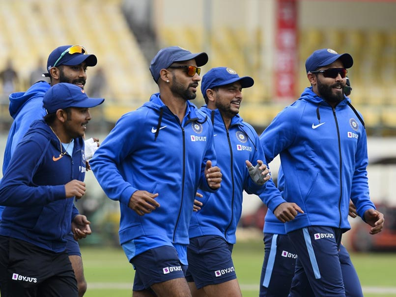 India vs South Africa Remaining Two ODIs To Be Played Without Spectators In Stadium: BCCI