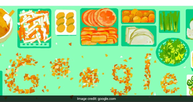 Google Doodle Celebrates Vietnamese Sandwich With A French Origin