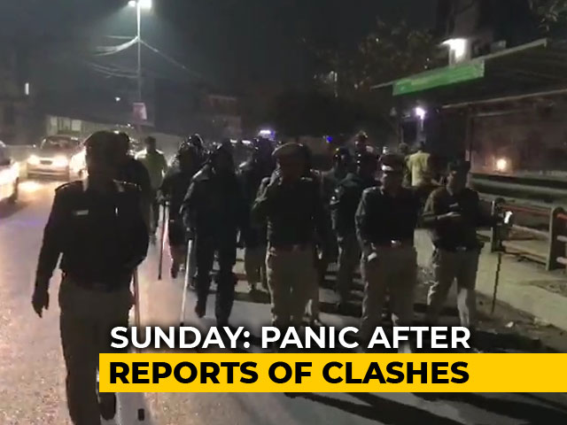 """Video : 481 Panic Calls From West Delhi Alone In 5 Hours On Sunday, All """"Bogus"""""""