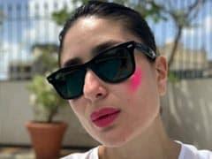 Holi 2020: <i>Rang Barse</i> On Instagram Courtesy Kareena Kapoor, Sara Ali Khan, Sushmita Sen, Sunny Leone And Other Stars