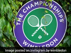 Wimbledon Set To Return Even Without Fans