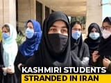 Video : Desperate Calls For Evacuation As 300 Students Stuck In Virus-Hit Iran