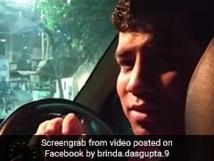 Uber ड्राइवर ने सुनाया लड़की को इतना सुरीला गाना, इंटरनेट पर मच गया धमाल, देखें Viral Video