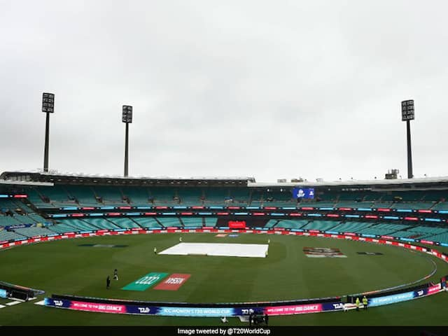 Australia vs India: Sydney Prepares Pitch For Boxing Day Test