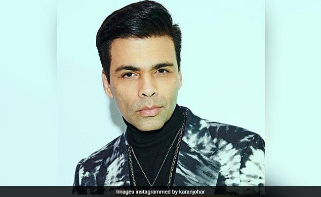Karan Johar's Dharma Productions Suspends Administrative And Production Work Because Of Coronavirus