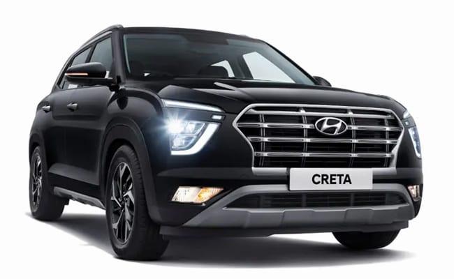 The 2020 Hyundai Creta has bagged 10,000 bookings in just one week