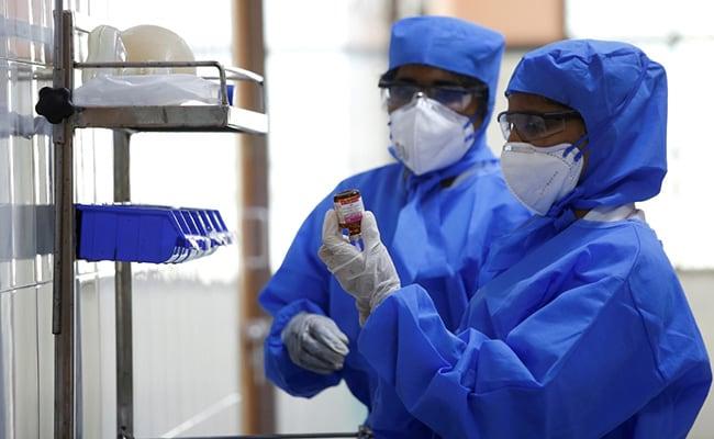 Serum Institute To Make Crores Of Potential Coronavirus Vaccine Doses