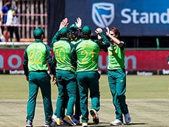 South Africa Plan First Cricket Tour Of Pakistan In 12 Years