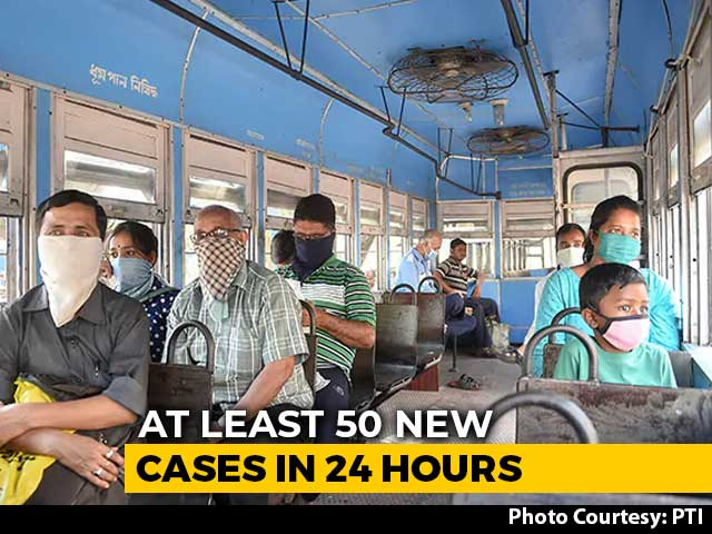 Video : Coronavirus Cases In India See Biggest Jump In A Day