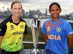 Womens T20 WC Final: ৮৫ রানে অস্ট্রেলিয়ার কাছে হেরে রানার্স ভারত
