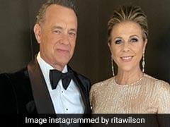 एक्टर टॉम हैंक्स और उनकी पत्नी को हुआ कोरोनावायरस, Tweet कर एक्टर ने किया खुलासा