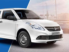 Maruti Suzuki Tour S CNG BS6 Launched In India; Prices Start At Rs. 5.80 Lakh