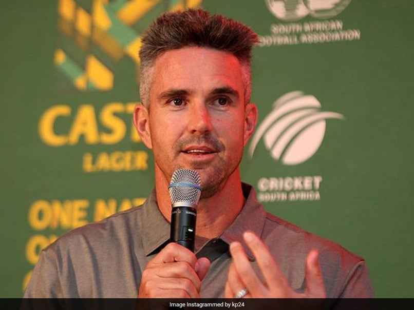 Kevin Pietersen Posts Heartfelt Message In Hindi For Indian Fans To Stay Indoors
