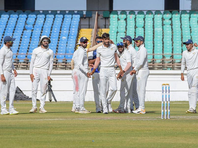 Ranji Trophy Final: Bengal Fight Back Before Saurashtra Take Control On Day 3