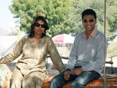 "Irrfan Khan On How Wife Sutapa Helped Him Fight Cancer: ""Want To Live For Her"""