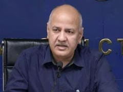 "BJP Doing ""Petty Politics"" Over Coronavirus Outbreak: Manish Sisodia"