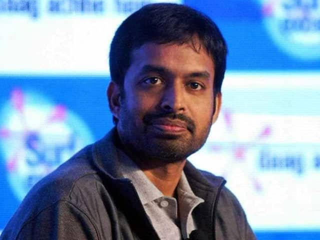 Need To Stay Mentally And Physically Fit Through Lockdown: Pullela Gopichand