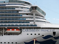 US Cruise Line Suspends Voyages Worldwide For 2 Months Amid Coronavirus