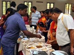 IIT Madras Hosts Best From Waste Programme And Organic Farmers Market To Promote Green Living