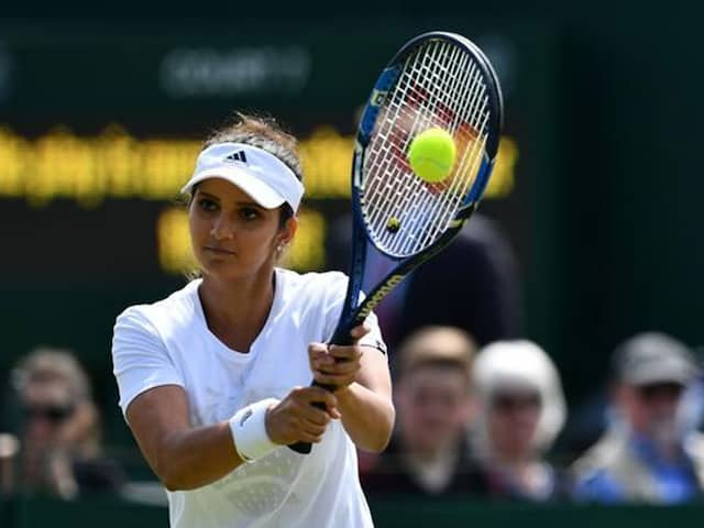 Coronavirus: Sania Mirza Raises Rs 1.25 Crore To Help India Fight COVID-19 Pandemic