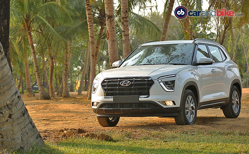 The all-new Hyundai Creta will be launched on March 17, 2020