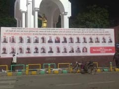 "After Remark On Privacy, UP Top Court Order On ""Shame"" Hoardings Today"