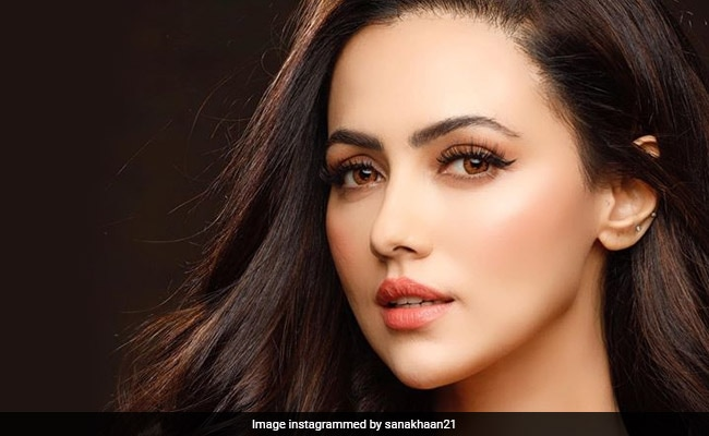 Sana Khan On Ex Melvin Louis' 'Men Are Victims Too' Post: 'This Is Blackmailing'