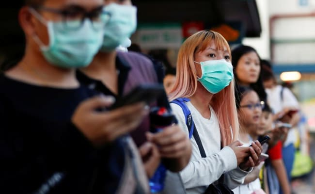Nearly 1 Billion People Confined To Homes To Curb Coronavirus