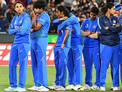 """""""Not The Time For Post-Mortem"""": Jhulan After India Womens T20 WC Loss"""