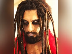 Ranveer Singh Thinks He Will Look Like This Post-Quarantine